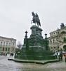 Pomník krále Johanna Denkmala