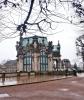 Část Zwingeru / Hudební pavilon