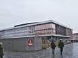 Kulturní palác (Kulturpalast) na Neumarktu