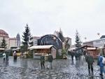 Vánoční Neumarkt