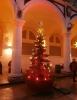 Vánoční stromek u Stallhofu