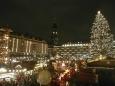 Vánoční trhy na Altmarktu nebo-li Štrýclmarktu