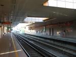 Tchaj-pej, stanice metra Kuan-tu (Guandu)