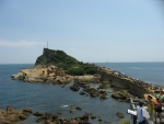 Mys Jie-liou (Yeliu), Tchaj-wan