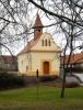 Kaple v Cehnici.