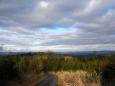 Za sebou jsme nechali vrch Kostelík (556 m n. m.).