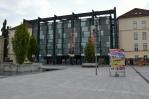 Slovinské etnografické muzeum, Lublaň