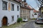 Ulica na Grad, Lublaň