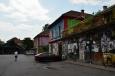 Metelkova mesto, Lublaň