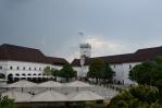 Lublaňský hrad (Ljubljanski grad)