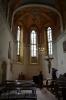 Kaple na Lublaňském hradě