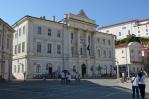 Radnice v Piranu