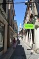 Ševcovská ulice (Čevljarska ulica), Koper