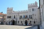 Pretoriánský palác (Pretorska palača), Koper