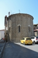 Rotunda svatého Jana Baptisty, Koper