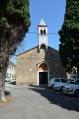 Kostel svatého Jakuba, Koper