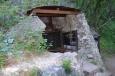 Bunkr na vrchu Kozlov Rob, Slovinsko