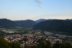 Tolmin, Slovinsko