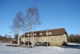 Ubytovna NP Šumava - Kameňák je nově otevřena teprve tuším od října 2013 a jistě se brzy stane vyhledávaným místem. Jednoduché ale pohodlné ubytování přitáhne svojí cenou i mimo hlavní sezónu.