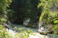 Tolminské soutěsky (Tolminska korita), Triglavský národní park