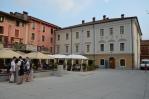 Centrum Tolminu, Slovinsko
