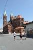 Františkánský kostel (Frančiškanska cerkev), Maribor