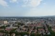 Maribor z vrchu Piramida