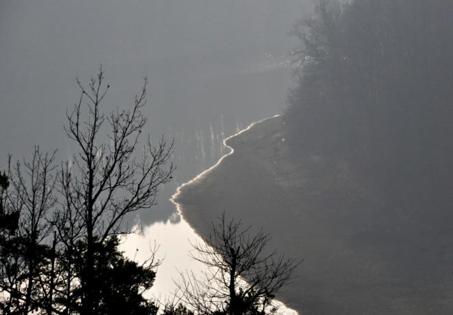 Pohled od Lísek.