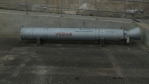 """jeden ze čtyř motorů raket známé pod zkratkou S 200 Vega, tenkrát """"dočasně"""" umístěné na území ČSSR ..."""