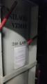 a pro změnu speciální místnost s 210 tlakovými láhvemi na čistý vzduch, měly vydržet pár hodin ...