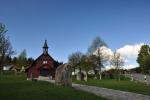 Tussetkapelle znamená Stožecká kaple. Kopii v Philippsreutu nechali postavit po odsunu ze Stožce vyhnaní Němci.