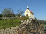 Kaple sv. Kláry nad vinicí