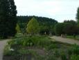 Ornamentální zahrada