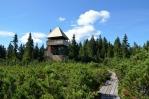 U Lovrenckých jezer (Lovrenška jezera), Pohorje, Slovinsko