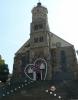 Kostel sv. Michala ve Schwäbisch Hallu