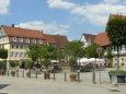 Centrum Öhringenu