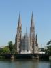 Kostel ve Štrasburku