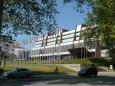 Palác Evropy, sídlo Rady Evropy