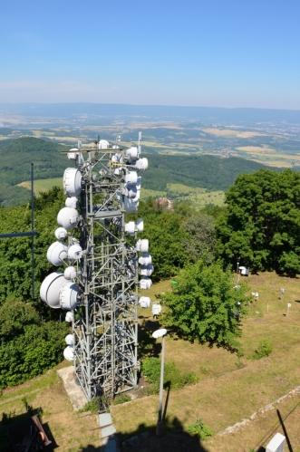 Telekomunikační zařízení