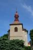 Kostel ve Velemíně
