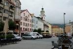 Maria-Theresien-Straße, Innsbruck