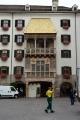 Zlatá stříška (Goldenes Dachl), Innsbruck