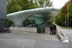 Stanice lanovky Nordkettenbahn, Innsbruck