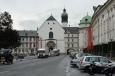 Ulice Rennweg, Innsbruck