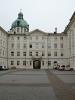 Zámek či palác Hofburg, Innsbruck