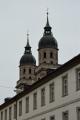 Jezuitský kostel (Jesuitenkirche), Innsbruck