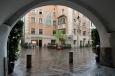 Innsbruck, staré město