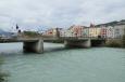 Starý most přes Inn (Alte Innbrücke), Innsbruck