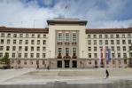 Neues Landhaus, Innsbruck