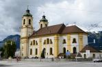 Wiltenská bazilika (Wiltener Basilika), Innsbruck